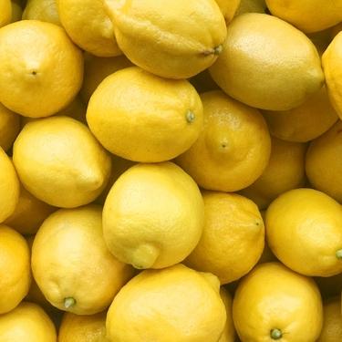 レモンを大量消費したい人必見!簡単&保存しやすいおすすめレシピを紹介!