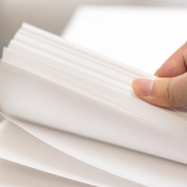 100均ダイソー・セリアのおすすめコピー用紙を紹介!サイズ・紙質・種類を調査