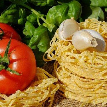 パスタが太るは嘘?ダイエット中におすすめの太らない食べ方も!