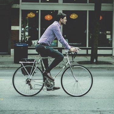 自転車の消費カロリーを計算しよう!効率よく脂肪燃焼する距離やスピードとは?