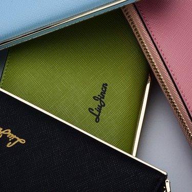 緑の財布に込められた意味とは?風水や金運の効果を詳しくレクチャー!