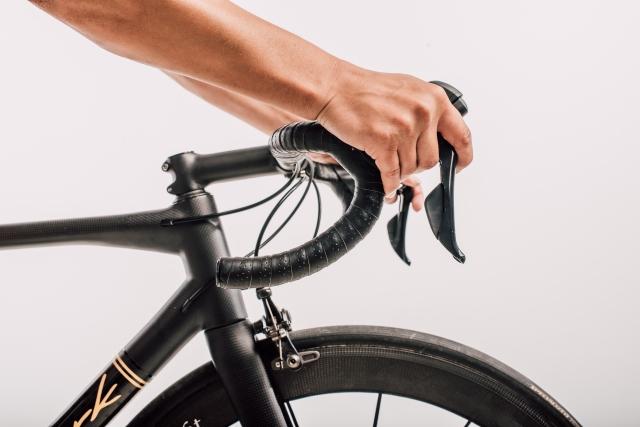 種類 自転車 ハンドル