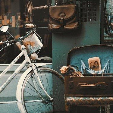 自転車で鍛えられる筋肉はどこ?運動効果や筋トレのコツをチェック!