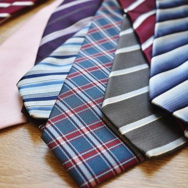 ネクタイをリメイクしよう!簡単な作り方のDIYアイデアをまとめて紹介!