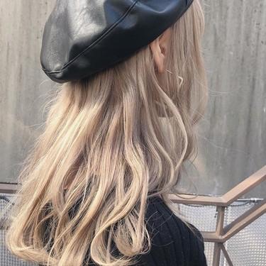 ブルベ冬に似合う髪色まとめ!明るめ・暗め別におすすめカラーをご紹介!