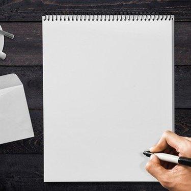 「首記」の意味と使い方を例文付きで解説!メールで使う際の注意点も!
