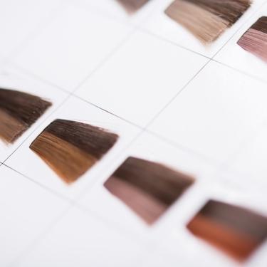 グラデーションカラーをセルフで!市販のカラーリング剤を使った方法をご紹介!