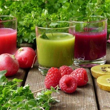 野菜ジュースダイエットが効果的!やり方や飲むタイミングは?