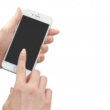 「あ」に濁点の「あ゛」の打ち方は?iPhoneでの入力方法を紹介!