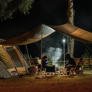 キャンプ用人気ランタン21選!商品ごとの特徴や選び方のポイントを紹介!