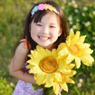 「ひより」と読む女の子の名前に人気の漢字一覧!意味・由来も解説!