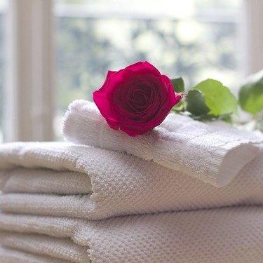 タオルの黒ずみをきれいにしたい!汚れの原因と落とし方を分かりやすく解説!