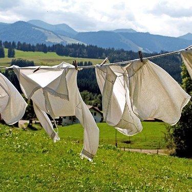 セスキ炭酸ソーダを使った洗濯方法まとめ!汚れを落とす正しい使い方を紹介!