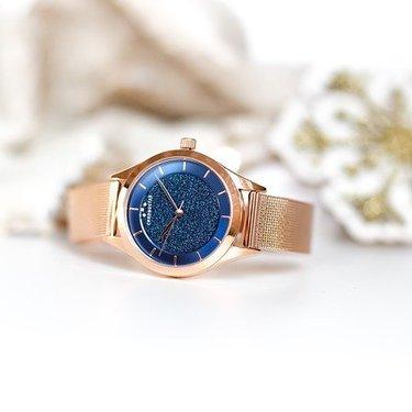 おしゃれなレディース腕時計ブランド21選!シンプルで人気のメーカーも!