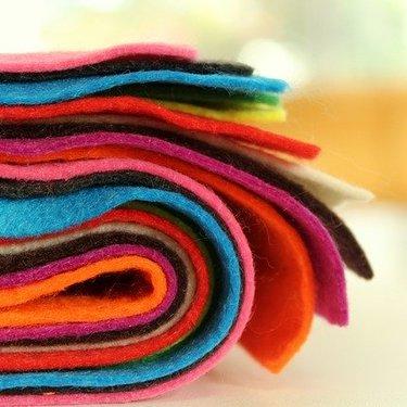 フェルトの縫い方の基本と種類を解説!ブランケットステッチのコツを覚えよう!