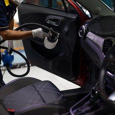 車の掃除方法とコツ!簡単にきれいにできる技やおすすめグッズをレクチャー!