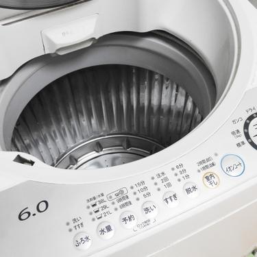 洗濯機の下はどう掃除する?ホコリをキレイにする方法やおすすめグッズも紹介!