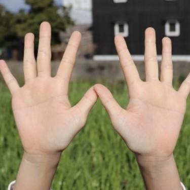 両手にますかけ線がある人の性格は?強運の持ち主である人の恋愛傾向も!