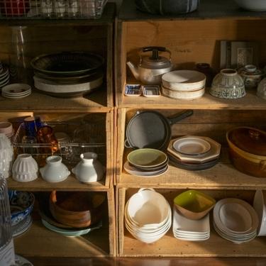 食器棚をDIYで作ろう!簡単でおしゃれなアイデアや作り方を詳しく紹介!