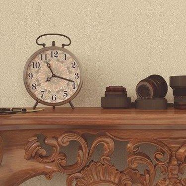 おしゃれな置き時計17選!目覚まし機能付きなどおすすめの種類をピックアップ!