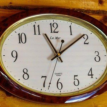 掛け時計の人気ブランド15選!高級メーカーやおしゃれな商品など厳選!