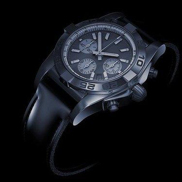 黒の腕時計17選!オールブラックでおしゃれなモデルをピックアップ!