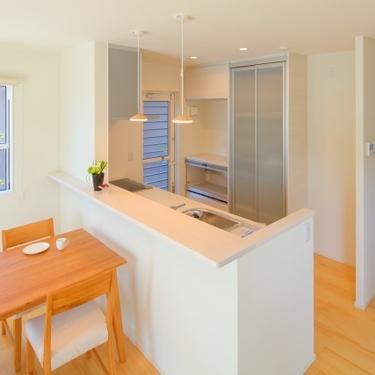 賃貸のキッチン収納アイデア!狭いスペースをおしゃれに使うインテリア例あり!