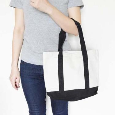 手作りトートバッグの簡単な作り方!裏地付きのおしゃれなデザインも!