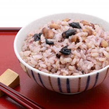 雑穀米ダイエットの方法・効果は?白米との違いやカロリーもチェック!