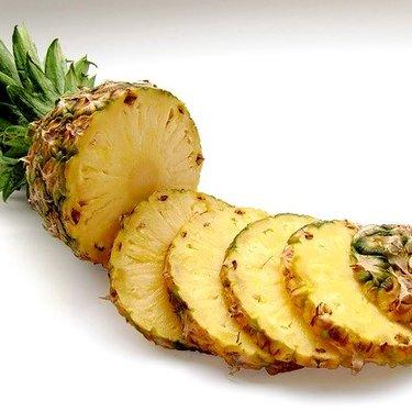 パイナップルダイエットのやり方・効果まとめ!注意点もチェック!