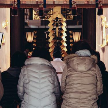 神棚のお札の飾り方・並べ方講座!正しい祀り方の場所や処分方法も!