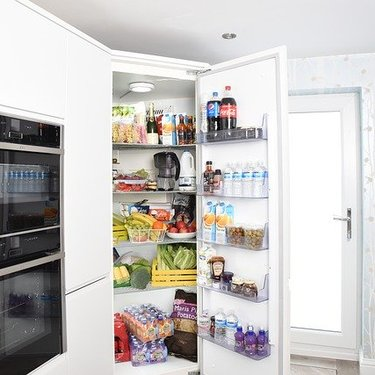 冷蔵庫の掃除方法ガイド!汚れを簡単に落とす方法や除菌のポイントも!