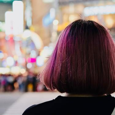 ナチュラルボブの魅力を徹底リサーチ!髪質にあったヘアスタイルでおしゃれに!