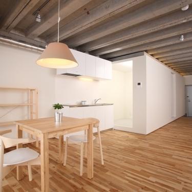 間仕切りDIYで部屋が快適でおしゃれに変身!簡単なアイデアや自作する方法も!