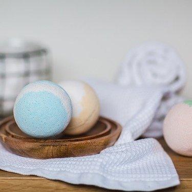 入浴剤を手作りしよう!バスボムに必要な材料や作り方のコツなど詳しく紹介!