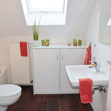 トイレは寸法が大切!快適な間取りにするための基本知識や便器サイズを調査!
