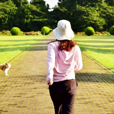 ウォーキングをしても痩せない原因は?痩せるための対処法・効果的な歩き方も!