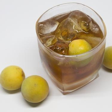 梅酒のカロリーは高いのか調査!ダイエットに効果ありの飲み方もご紹介!