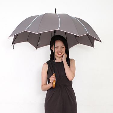 シノワズリーモダンのおすすめ傘を紹介!女性に人気のおしゃれな傘は?