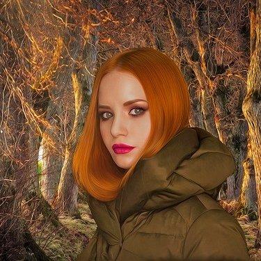 秋におすすめのヘアカラー特集【2020】暗めの髪色やハイライトでおしゃれに!