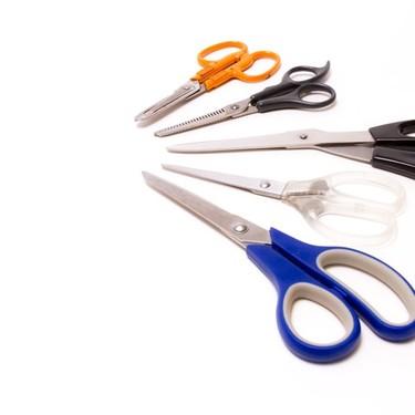 はさみの研ぎ方をレクチャー!簡単な応急処置で切れ味を戻す方法も紹介!