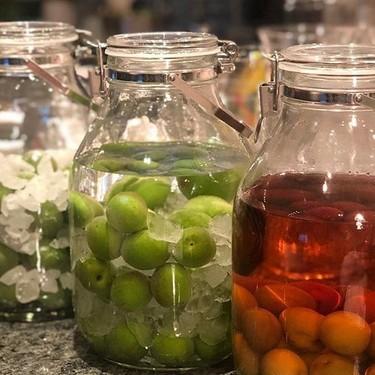 手作り梅酒の作り方・おすすめレシピをご紹介!飲み頃などもチェック!
