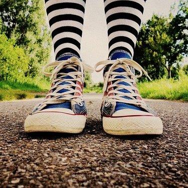 タイツのデニールは何がおすすめ?美脚に見える種類や透け感などを徹底調査!