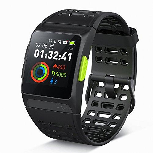 8785d913c4 心拍数も測れる腕時計おすすめ13選!管理もできる高機能な人気製品をご ...