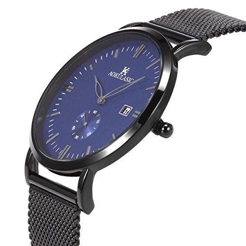 first rate be13f b5ad0 シンプルなデザインの腕時計おすすめ11選!人気ブランドから ...