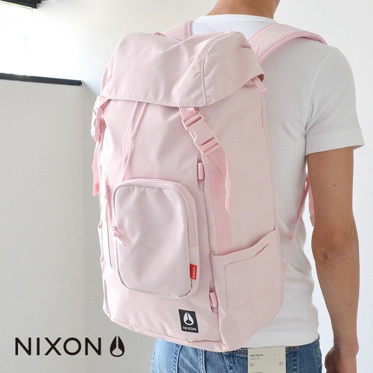 21d80e8654 nixonの人気リュック13選!新作&評価モデルの違いや魅力含めてご紹介 ...