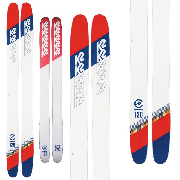 スキー 板 種類