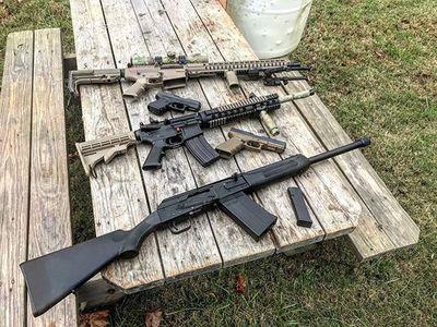 サバゲー初心者に告ぐ!銃選びの極意をおすすめ銃と合わせてご