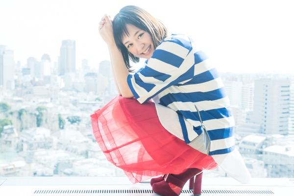 大原櫻子 なりたい