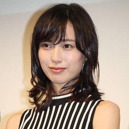 パーマをかけた戸田恵梨香